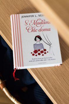 Inspirujte se u nejlepších aneb úklid podle FlyLady, Marie Kondo a dalších - Mámami Flylady, Madame Chic, Mario, Reading, Cover, Happy, Books, Libros, Book