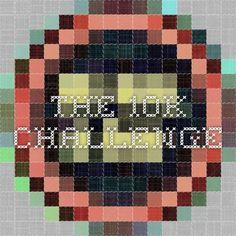 The 10K Challenge