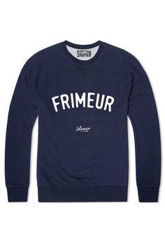 "Sweat ""Frimeur"""