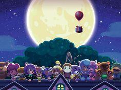 Animal Crossing :') <3