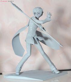 Tales of Zestiria - 1/8 - Mikleo - Alter (?) - Statuen / PVC - Figuren - Japanshrine |Anime Manga Comic PVC Figur Statue | Wonder Festival