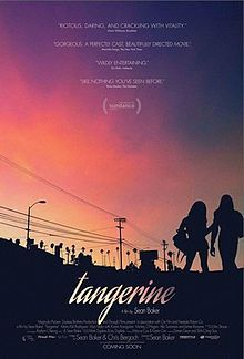 My review of TANGERINE: