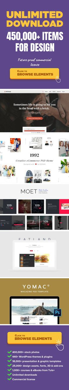 Empathy  Animated Vcard Template Web Templates Site Templates