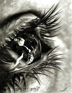 Too far from reality by Camelia-07.deviantart.com on @deviantART