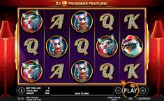 Casino online ruleta live