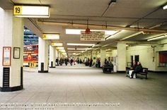 ...and not the glorified layby's such as is seen in the present day Victoria Centre. Anyone have any images from the 1960s (apart from those on Flickr)? We... Council Estate, Bus Station, Historical Pictures, Nottingham, Present Day, Past, England, Street View, Victoria