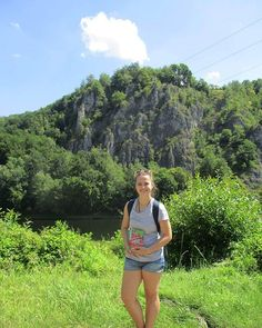Na dnes ešte jedna turistická. 👌 krásne skaly a lesy sme videli. 🌲 #somturista #dneskracam #slovenskojekrasne #dnescestujem #insta_svk #pureslovakia #slovakgirl #nature #slovakblogger #photooftheday