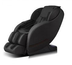 Electric Massage Chairs: New Electric Full Body Shiatsu Massage Chair Foot Roller Zero Gravity W Heat 190 -> BUY IT NOW ONLY: $849.99 on eBay!