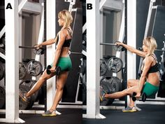 Lose Pounds with Plyo - This all-in-one training technique, demonstrated by IFBB bikini pro Tawna Eubanks, uses explosive movements to power up your fat-burning cylinders (and enhance bone density). Here, five moves that build strength, agility, and a sexy midsection and lower body. Fast.