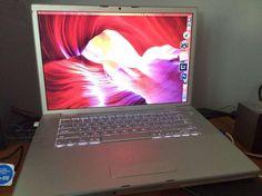 "MacBook Pro 15"" A1226 160 GB  + gratis"