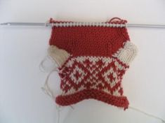 Free Tiny Christmas Stocking Patterns