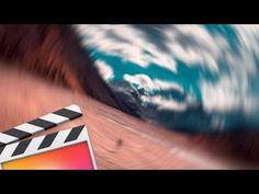 Quick & Simple Passing By Transition In Final Cut Pro X #videography