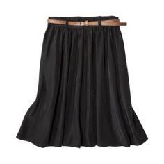 Target juniors skirt in M