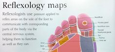 Reflexology Research Project – The most comprehensive site about Foot and Hand…