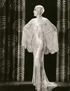 Natalie Moorhead 1930