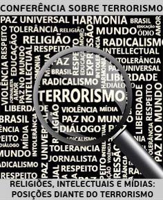 """O Centro Cultural Brasil-Turquia e a Faculdade Cásper Líbero organizam a """"Conferência Internacional - Religiões, intelectuais e mídias: posições diante do terrorismo"""", nos dias 8 e 9 de março. """"Acreditamos que o Brasil pode contribuir para soluções contra o terrorismo"""", afirma presidente do Centro Cultural Brasil-Turquia. São Paulo, 1º de março de 2016 - Os…"""