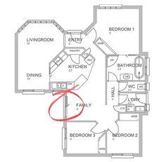 1000 images about vloerplanne on pinterest floor plans for Southernlivinghouseplans com