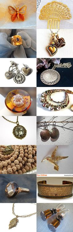 Golden Age by Margie on Etsy--Pinned+with+TreasuryPin.com