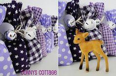 Connys Cottage advent calendars