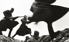 Eastern Front, WW2, World War 2 from 'War/Photography' http://yalebooks.co.uk/display.asp?K=9780300177381
