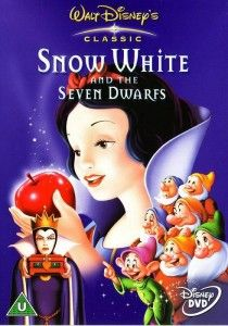 Snow White And The Seven Dwarfs 1937 Disney F M Y T Click Photo To