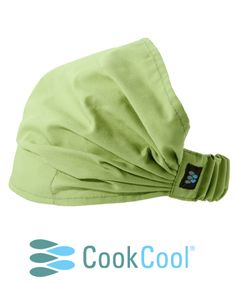 16ce2be5063 CookCool® Convertible Chef Band -  9.95   up