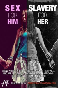 A man can make a woman have sex against her will, thus causing her to now become his sex slave for life. Woman are bought for however much and are striped of their rights, rights of having a voice, rights to choose what happens to their bodies, and most importantly their rights to choose whom they sleep with.    #madeinafreeworld