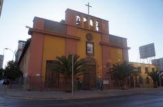 Igreja San Juan Evangelista_Santiago_Chile