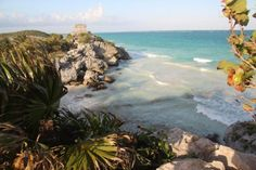 Tulum, Mexico - Where Maya Ruins Meet the Sea
