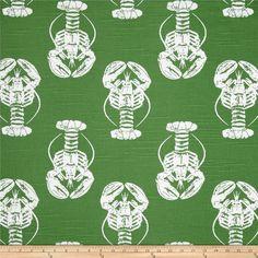 Retro fabric from Brick House Fabric: Novelty Fabric Coastal Fabric, Beach Fabric, Home Decor Fabric, Novelty Fabric, Retro Fabric, Homey Kitchen, Living Room Pillows, Premier Prints, New England Style