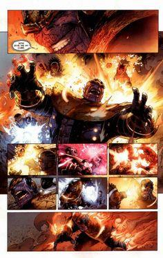 Thanos -   Cw #0 ...