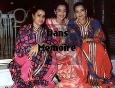 Les princesses Lalla Asmae, Lalla Meriem et Lalla Hasnae  of Morocco