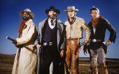 silverado movie   Silverado - Kevin Costner - Kevin Kline - Danny Glover Image 5 sur 51