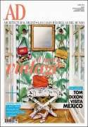 DescargarArchitectural Digest Mexico - Abril 2014 - PDF - IPAD - ESPAÑOL - HQ