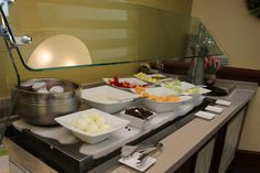 Buffet Breakfast at the DoubleTree by Hilton Orlando Airport Hotel Orlando Airport, Airport Hotel, Airport Shuttle, Breakfast Buffet, Hotel Reviews