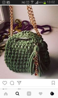 61 Ideas For Crochet Bag Round Sewing Patterns Bag Crochet, Crochet Pillow Pattern, Crochet Purse Patterns, Crochet Shell Stitch, Crochet Clutch, Crochet Handbags, Crochet Purses, Crochet Slippers, Crochet Crafts