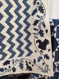 Minick & Simpson: Lexington fabric and patterns heading to stores