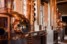 London gin tours: the best places to sample a spirit's renaissance - Lonely Planet