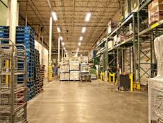 warehouse of a grocery store Building Images, Online Supermarket, Grocery Store, Warehouse, Royalty Free Stock Photos, Industrial, Home Decor, Decoration Home, Room Decor