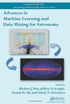 Advances in machine #learning and data mining for #astronomy #(chapman & hall/crc,  View more on the LINK: http://www.zeppy.io/product/gb/2/391554564493/