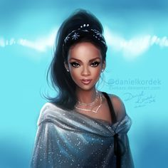 http://www.deviantart.com/art/Rihanna-This-Is-What-You-Came-For-639588610