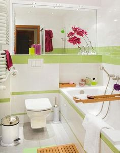 25 Small Bathroom Remodeling Ideas Creating Modern Bathrooms and Increasing Home Values-very nice