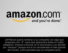 Significado Amazon