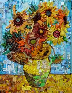 1000+ images about Mixed Media on Pinterest | Classic ...