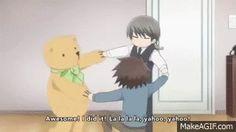 Junjou Romantica Season 3 Episode 5 English Sub, giving me lots of laughs!