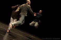 Sezione Danza. Vince la friulana Compagnia Bellanda, nata dall'unione di tre breakers, ha conquistato il primo premio per la migliore coreografia a Cortoindanza e a Milano danza Expo.
