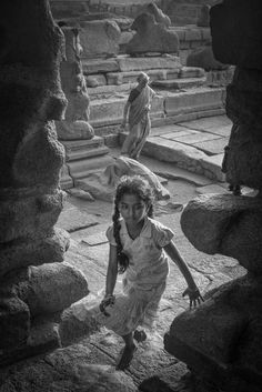 Candid clicks: How an American photographer views India