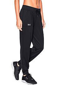 Women's Under Armour Jogger Pants | Cute Joggers | street style. ♥ Fashion inspiration Women apparel | Women's Clothes | Fashion | Style | Dresses | Outfits | #clothes #joggers #fashion #dresses #women #jeans #shop CollectiveStyles.com