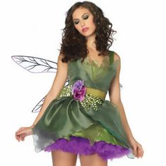 Image result for fairy halloween costume