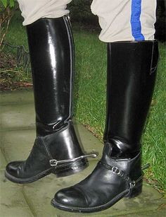 Buckaroo Boots, Spurs Western, English Riding, Motorcycle Boots, Dress With Boots, Cowboy Boots, Riding Boots, Pairs, Hot